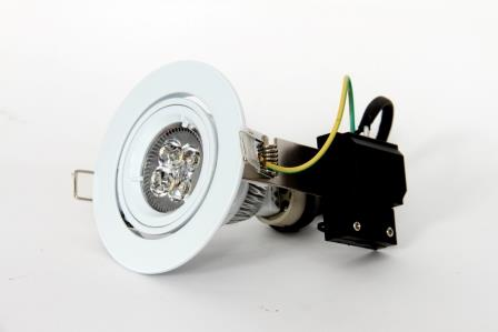 Replace Halogen Downlights With LED Brisbane