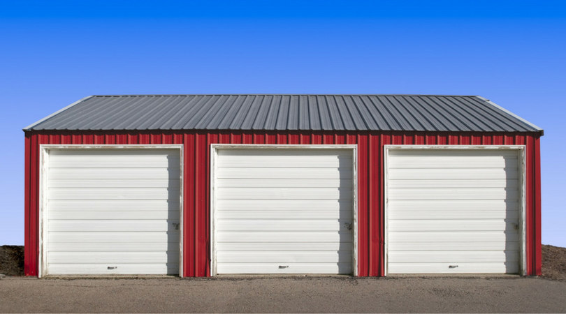 How To Run Power To Your Shed/Garage