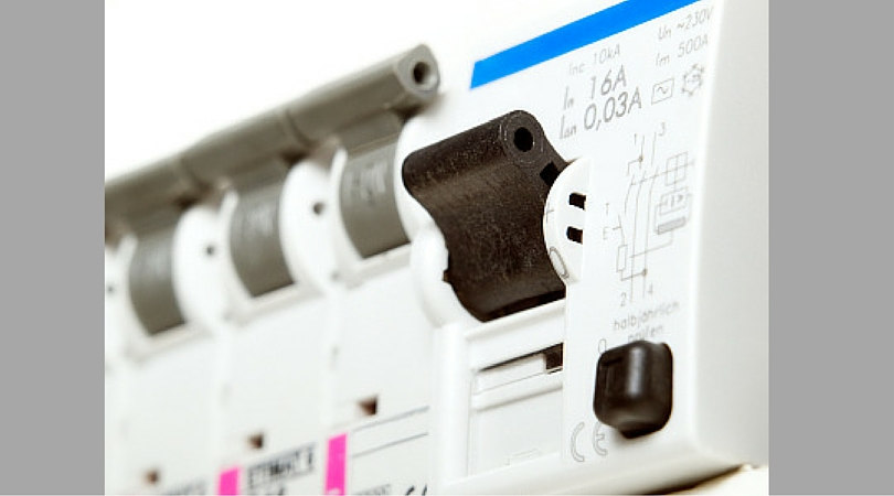 Safety Switches: Every Circuit – Every Time!