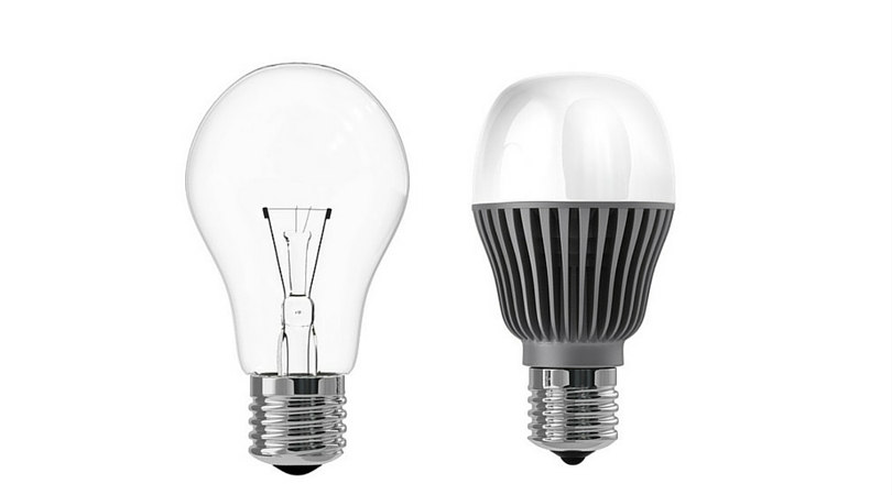 5 Things to Think About Before Buying LED Bulbs