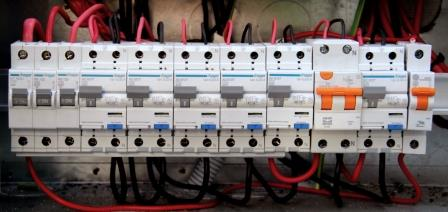 Our Most Common Electrical Callout Safety Switch Problems