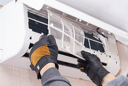 Autumn is Air-Conditioning Maintenance Time