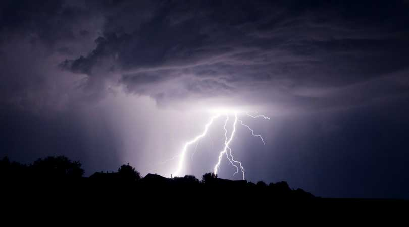 Lightning FAQ: What Happens When Lightning Strikes Your Property