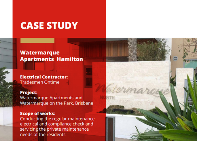 Watermarque Apartments Hamilton Case Study
