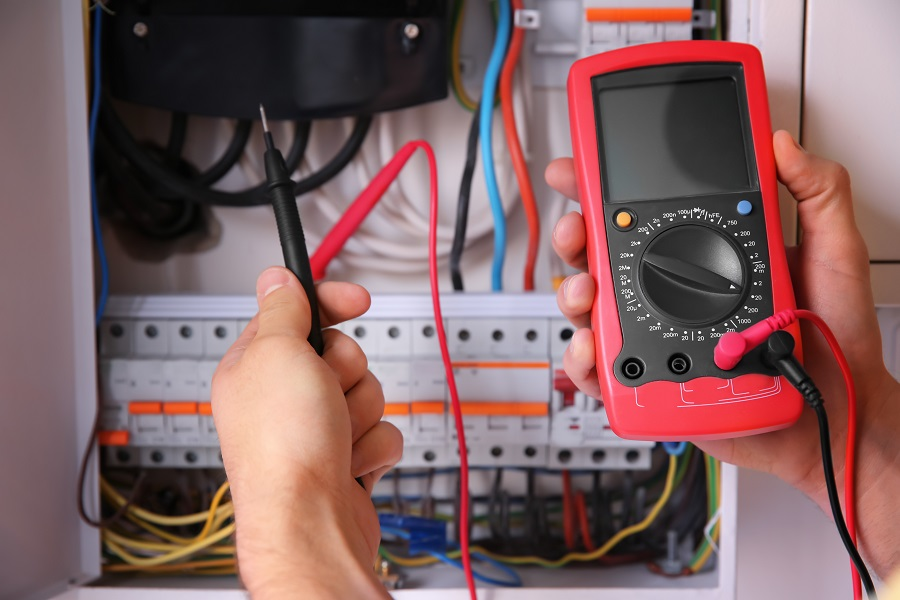 Electrical Issues That Could Make or Break Your Home Sale