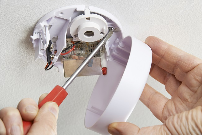Is it time to retire your smoke alarm?