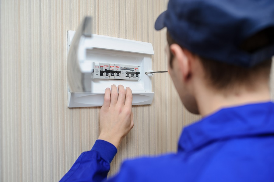 Top electrical safety tips for your home