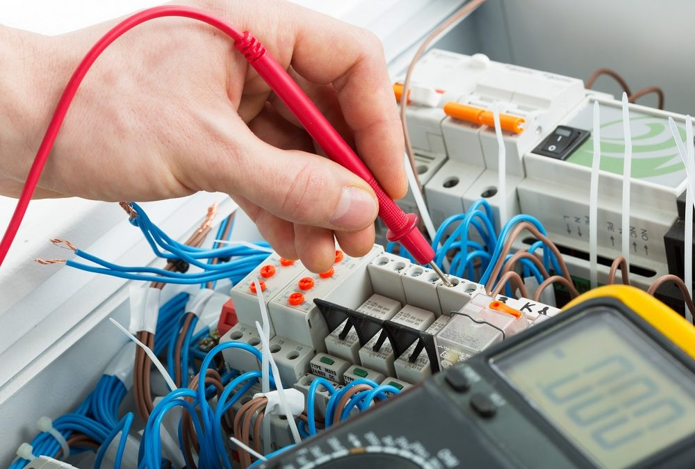 Scheduled Electrical Maintenance Brisbane - electrical inspections and repairs north brisbane