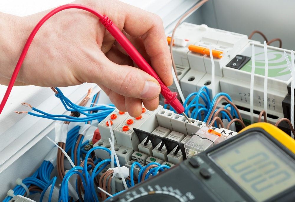 Why Scheduled Electrical Maintenance is so important