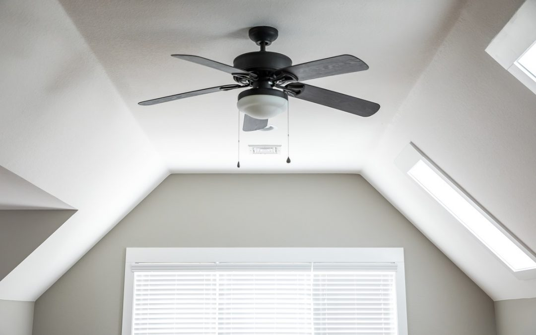 ceiling fans brisbane - ceiling fans with air conditioner - installation and repair
