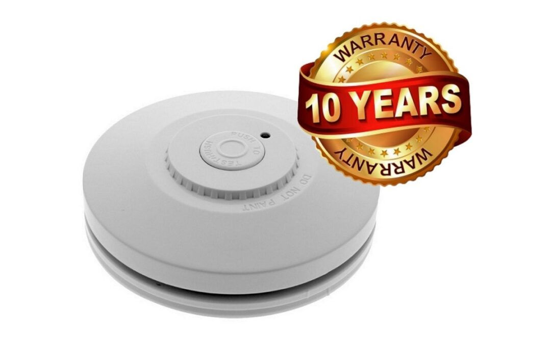 Things you should know about QLD 2022 Smoke Alarm Legislation